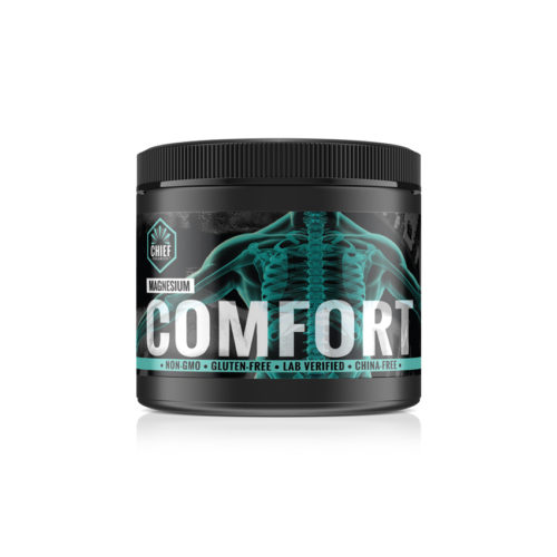 Chief Originals Comfort