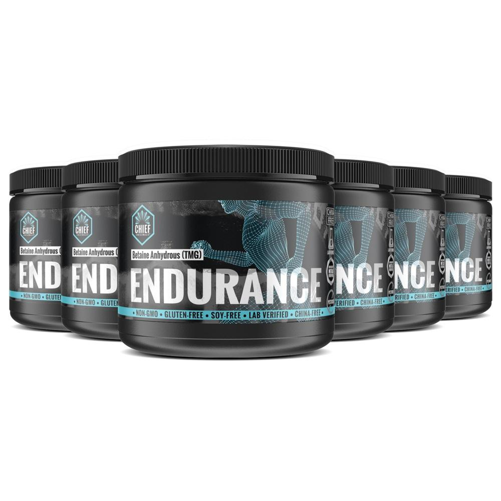 Betaine Anhydrous (TMG) Endurance Powder 7oz